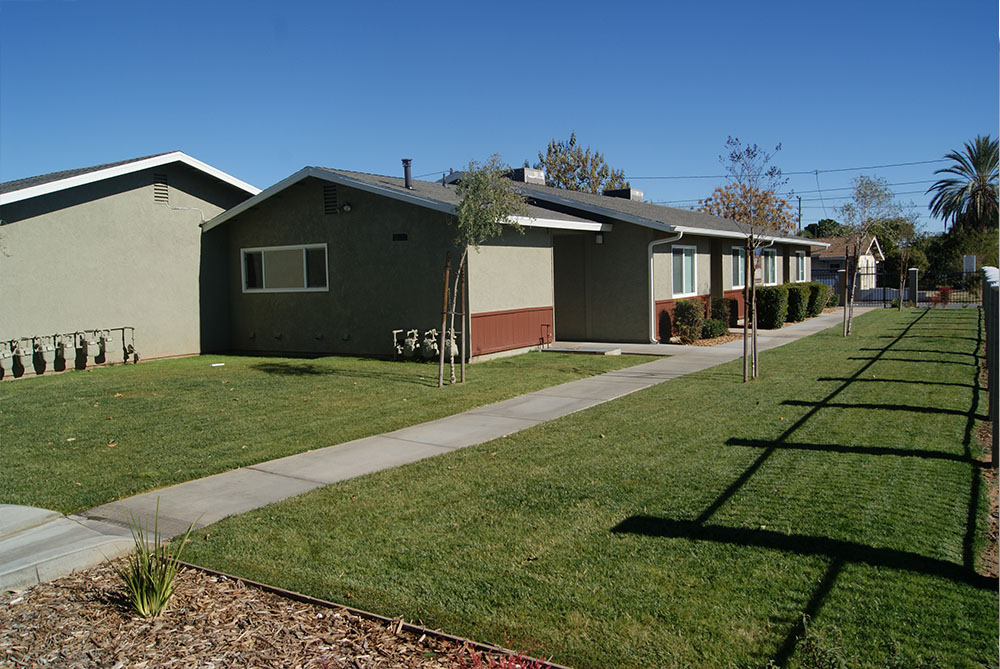 Myers Park Apartments Moreno Valley